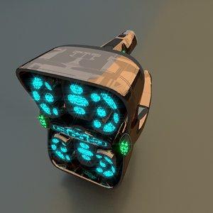 sendercorp 3D
