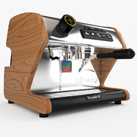 LaSpaziale Vivaldi II Coffee Maker