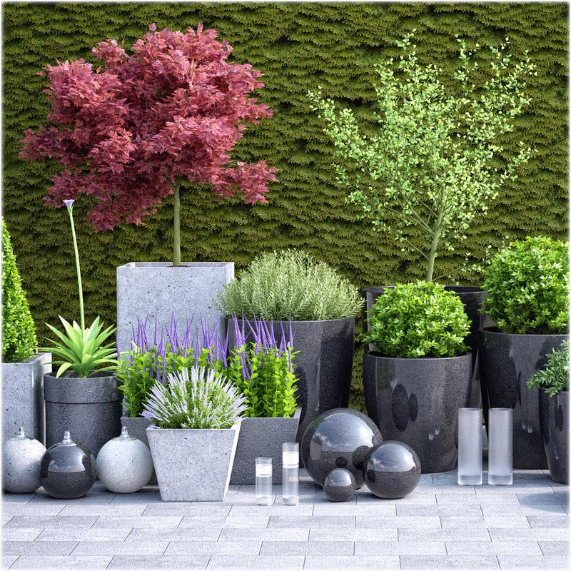 planter group model