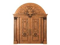 Door Classic 0012