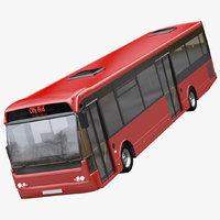 city bus