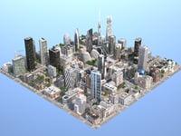 3D model kc metropolis