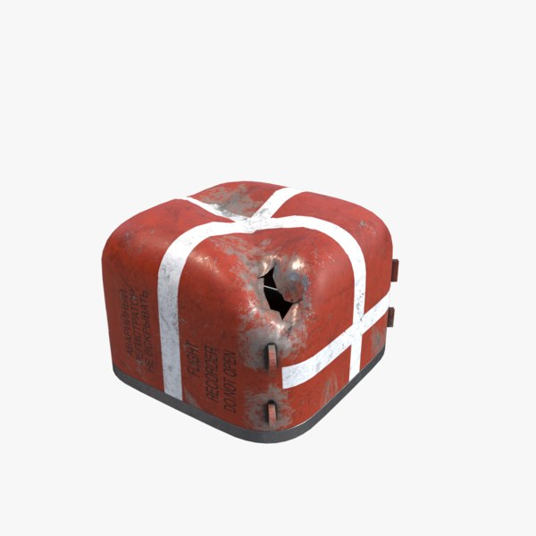 flight recorder su24 damage obj