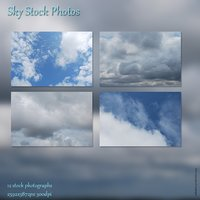 Sky Stock Photos