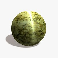 Green Marble Seamless