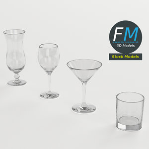 cocktail shot glass hr max