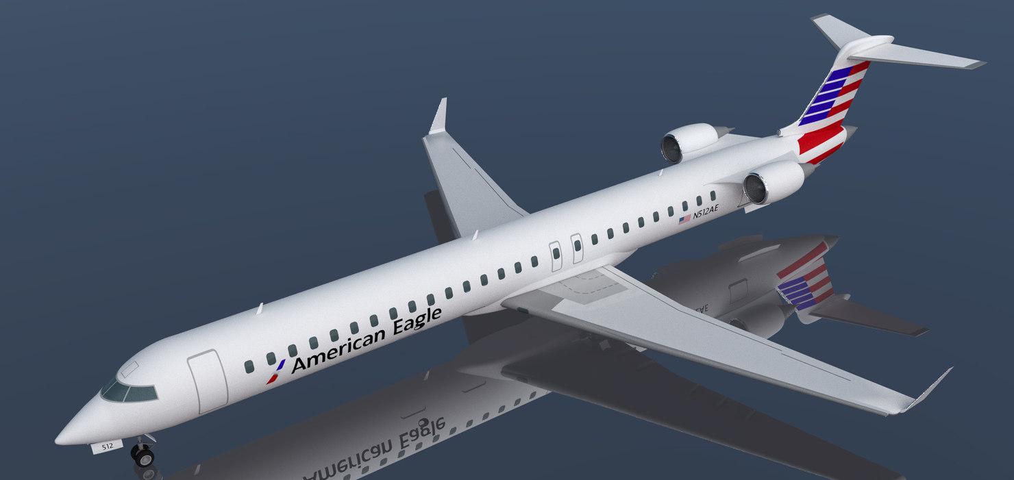 aircraft wheel 3D