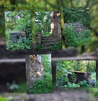 Ruins Stock Photos