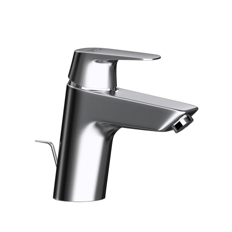 hansgrohe basin mixer 3D model