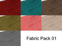 Fabric Pack 01