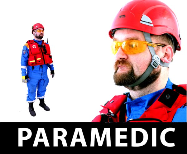 obj rescue medical real people