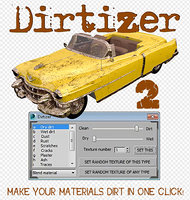 Dirtizer 2