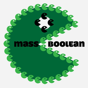 One-click mass booleans