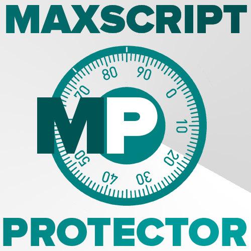 Maxscript Protector