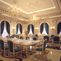 Palace _ Living & Dining