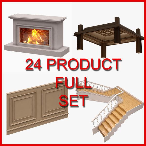 24 set model