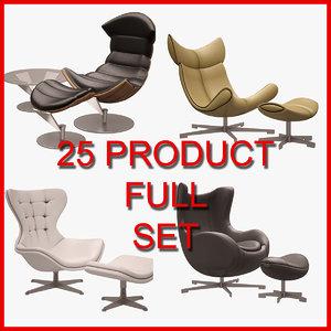 21 set model