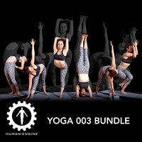 Yoga 003 Bundle