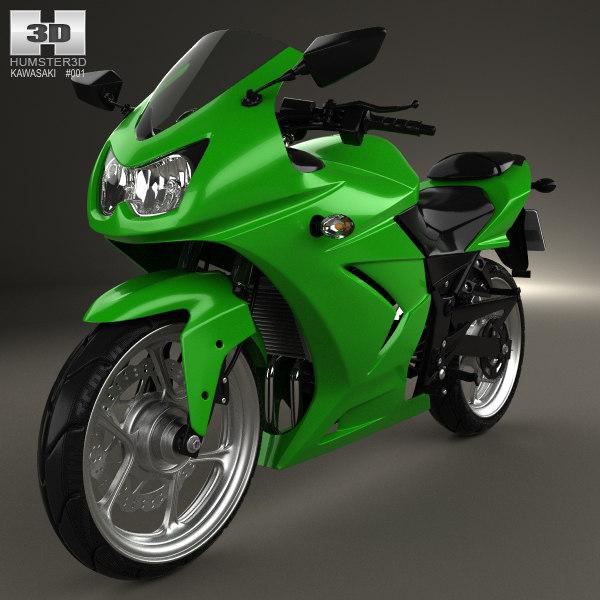 lightwave sport bike