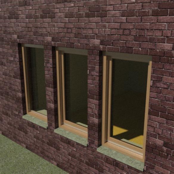 4 Parametric Window Types
