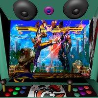 3D Arcade