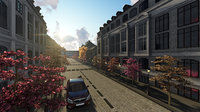 European City- Highly Detailed