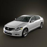 Lexus GS 2010