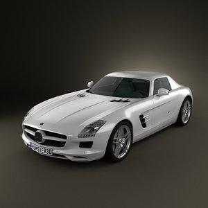 3d model car 5 6