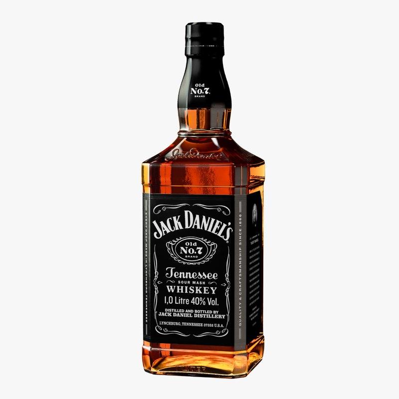 jack daniel s bottle max