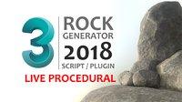Rock Generator 2018