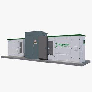 conext smartgen power 3D
