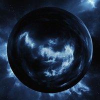 Nebula Space Environment HDRI Map 008