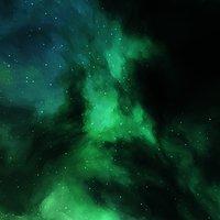 Nebula Space Environment HDRI Map 010