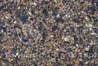Dried Apple and Cinnamon Tea Texture