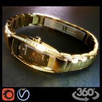 Women's Wrist Watch ROMANSON giselle