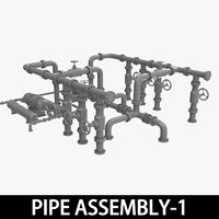 Pipe Assembly-1