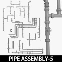 Pipe Assembly - 5