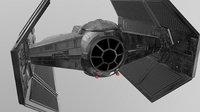 Star Wars Tie Fighter Advanced
