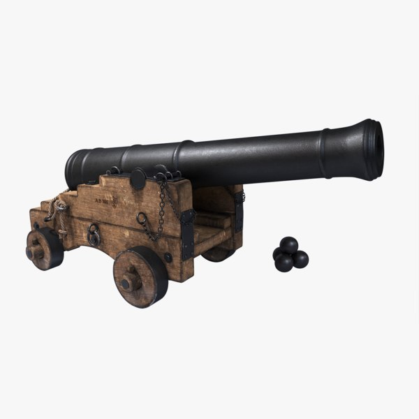 max naval cannon