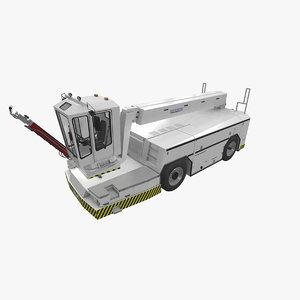 3D realistic deicer safeaero 220