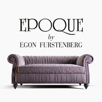 Roderick Sofa by Epoque by Egon Furstenberg