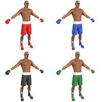Boxers Latino PACK