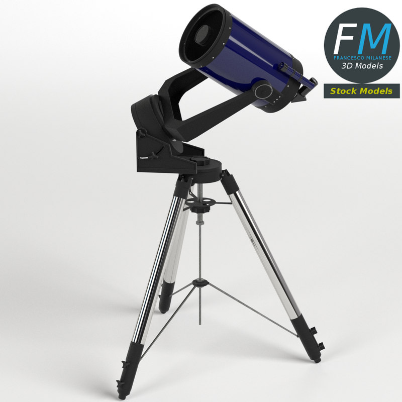 telescope 1 obj