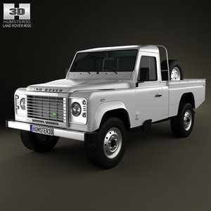 maya land-rover defender 110 capacity