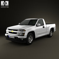 maya chevrolet colorado regular cab