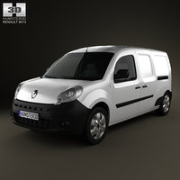 Renault Kangoo Maxi 2011