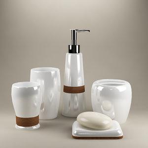 maya object kitchen