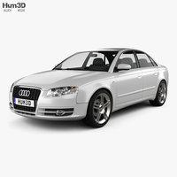 Audi A4 Saloon 2005