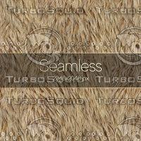 Seamless Fur Texture