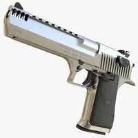 Desert Eagle Mark XIX 50AE